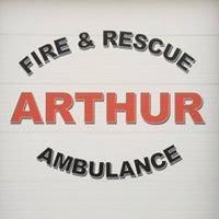Arthur Fire and Ambulance