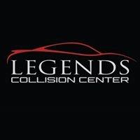 Legends Collision Center