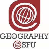 SFU Geography