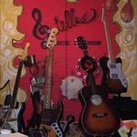 Stellas Music Emporium