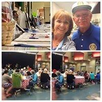 Pullman Rotary Club