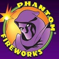 Phantom Fireworks of Lansing, MI