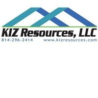 KIZ Resources, LLC