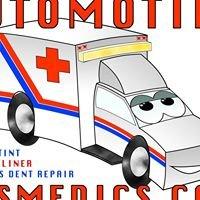 Automotive Cosmedics Inc