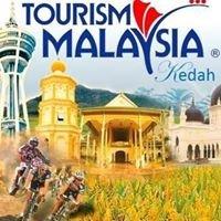 Tourism Malaysia Kedah