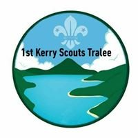 1st Kerry Scouts Tralee