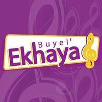 Buyel'Ekhaya Music Festival