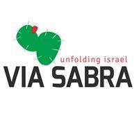 Via Sabra - Unfolding Israel