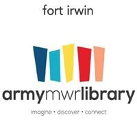 Fort Irwin NTC Post Library