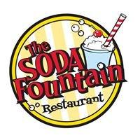 The Soda Fountain Restaurant