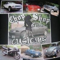 Chop Shop Customs