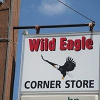Wild Eagle Corner Store  Eagle River, WI