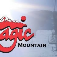 Magic Mountain is The Place to Be