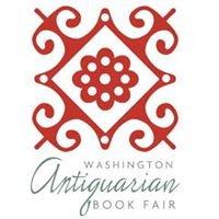 Washington Antiquarian Book Fair