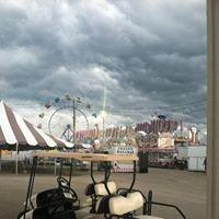 Fayette County Fair Fairgrounds