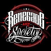 Renegade Art Society