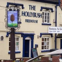 The Hollybush Stourport-on-Severn