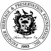 The Fauquier Heritage and Preservation Foundation