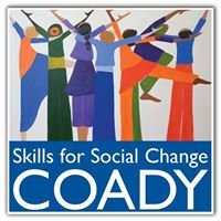 Skills for Social Change at Coady International Institute