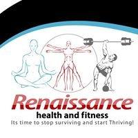 Renaissance Fitness - Ledbury