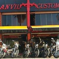 ANVIL Custom Choppers