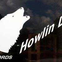 Howlin' Dog Records