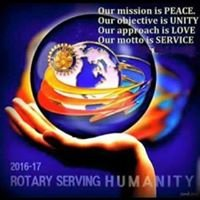 Rotary Club of Bastrop County