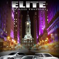 Elite Glass Tinting