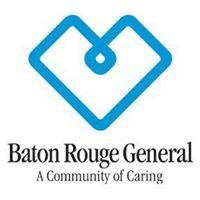 Baton Rouge Medical Center Bluebonnet