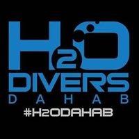 H2O Divers Dahab