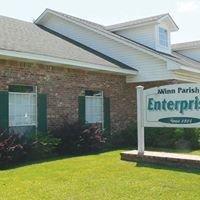 Winn Parish Enterprise
