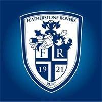 Featherstone Rovers RLFC