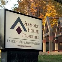 Armory House at University of Illinois
