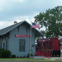 Westville Depot & Historical Museum
