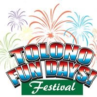 Tolono Fun Day