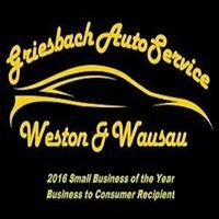 Griesbach Auto Service & Sales of Wausau