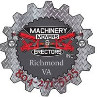 Machinery Movers & Erectors Inc.