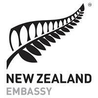 New Zealand Embassy - Santiago, Chile