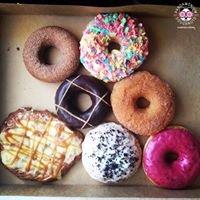 Pandamonium Doughnuts