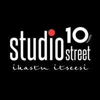 Studio Street