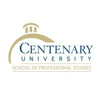 Centenary University School of Professional Studies