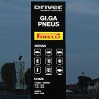 Gi.Ga Pneus - Driver Center Pirelli