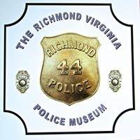 Richmond Police Museum, Va.