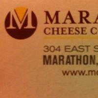 Marathon Cheese Corp