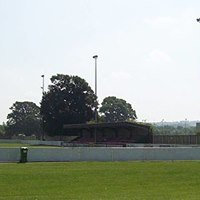 Stourport Swifts F.C.