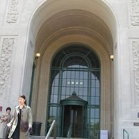 Hamburg Hall - Carnegie Mellon University's Heinz College