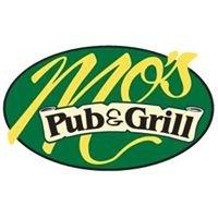 Mo's Pub & Grill