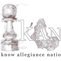 Know Allegiance Nation