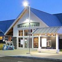 Bennington Welcome Center