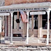Maeystown General Store